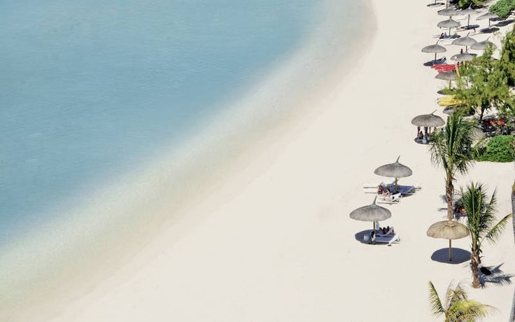 Long Beach Golf & Spa Resort - a Kuoni hotel in Mauritius