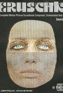 """""""Верушка"""" (""""Veruschka"""")     Драма с участием Верушки Фон Лендорфф, легендарной модели, прославившейся после короткого эпизода в фильме Микеланджело Антониони """"Фотоувеличение"""". Известна еще и своей работой с Сальвадором Дали и многочисленными снимками в обнаженном виде, в том числе с краской на теле. Более десяти раз появлялась на обложках Vogue."""