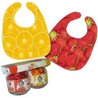 Xplorys Bibs Fruit