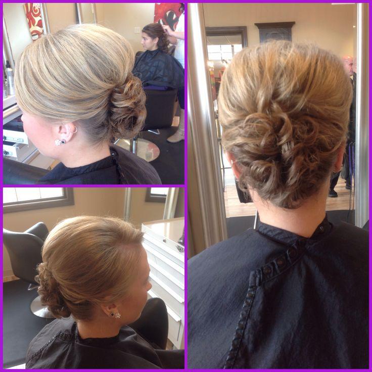 12 best Wedding hair styles  images on Pinterest Hair dos