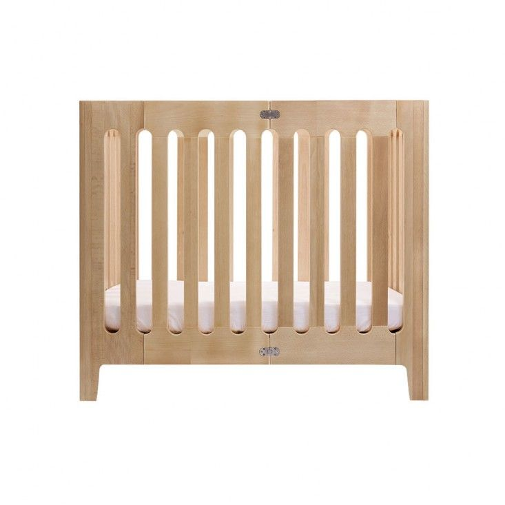 10 Easy Pieces: Best Cribs for Babies by Erin Boyle