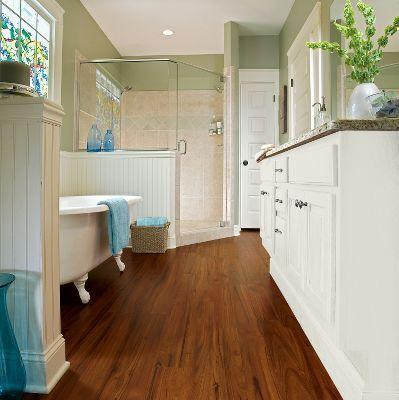 vinyl plank bathrooms 56 best flooring images on pinterest flooring ideas vinyl