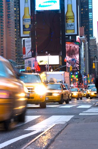 5 Dream Honeymoon Destinations: New York City, USA. #Stylish365
