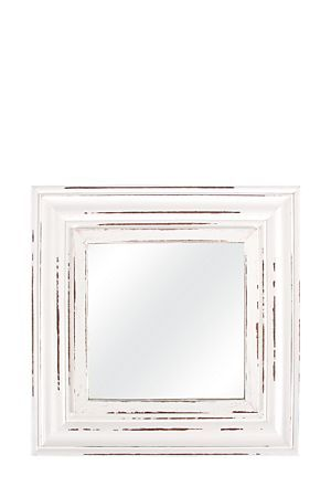 """This classic mirror will look good in any room. Measures 40x40cm.<div class=""""pdpDescContent""""><BR /><b class=""""pdpDesc"""">Dimensions:</b><BR />L40xW1xH40 cm</div>"""