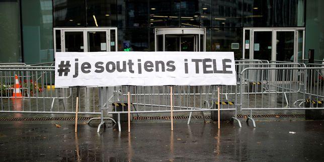 Mercredi, les salariés de la chaîne ont décidé de reprendre le travail, au 31e jour de la grève la plus longue dans un média audiovisuel privé