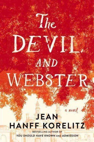 The Devil and Webster - book review on MostlyBalanced.com
