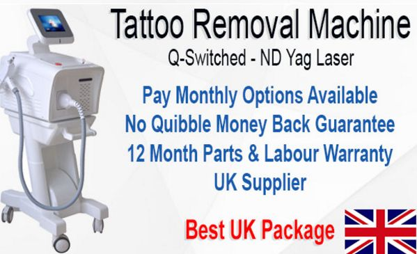 "http://www.marshallscosmeticmachines.com/Tattoo-Removal-Laser-Machine	Tattoo Removal Laser Machine - Buy Tattoo Removal Q Switch ND Yag	""""""ND Yag Tattoo Removal Laser Machines for sale. Get best price of tattoo removal machine.Buy Tattoo Removal Laser Machines Online From Marshalls Cosmetic.There are many machines are available to use like :-Tattoo Removal, Hair Removal.You Can Find Machine easily for Remove the Tattoo.This Machine is very Useful.You Can Buy This Machine within a Budget. For…"