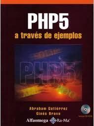 Php5 a través de ejemplos n° de pedido 005.133PHP G984P 2005