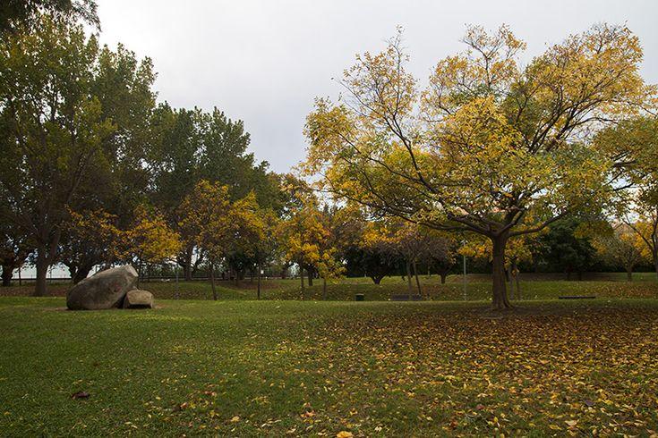 Parc del Litoral   Ajuntament de Sant Pol de Mar