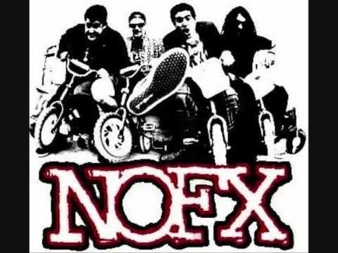 NOFX/skadaddyz - Hotel California