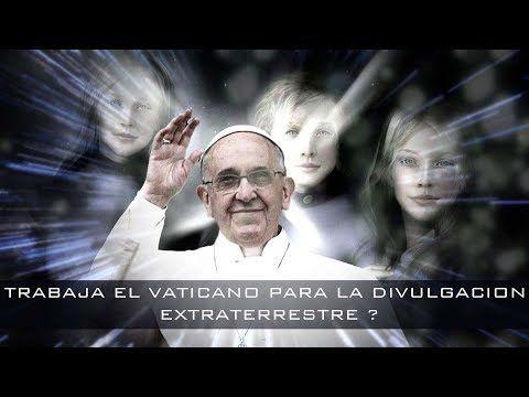 (3) EXTRATERRESTRES Y EL VATICANO - MICHAEL SALLA, COREY GOODE - YouTube