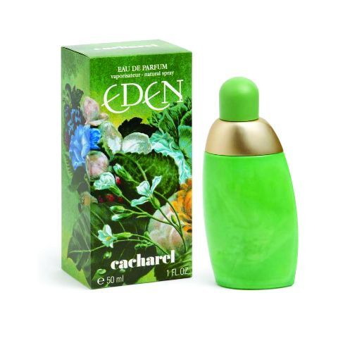 Cacharel Eden EDP For Women