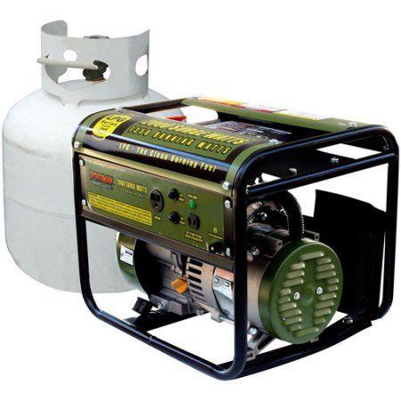 Sportsmans Series 2000-Watt LP Portable Generator