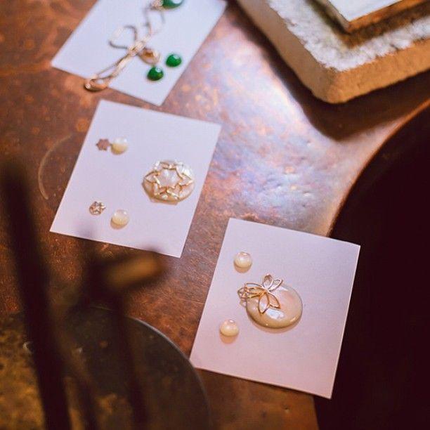 Din culisele Manufacturii Sabion, locul în care bijuteriile prin viață. |Bijuterii cu suflet realizate în România.|