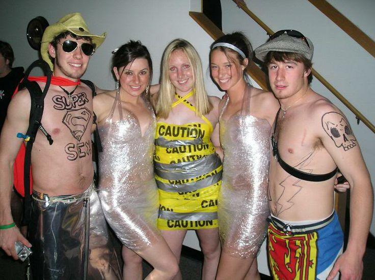ABC Party Costume Ideas | ABC Party Ideas! | Pinterest ...