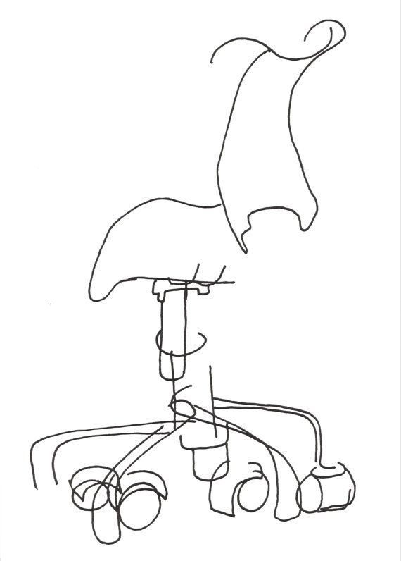 Blind Contour Line Drawing Face : Best contour drawings ideas on pinterest line sketch