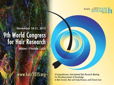 Last week, Dr. Bernard Nusbaum attended the 9th World Congress for Hair Research to lecture and meet with other hair loss professionals to advance the knowledge in hair growth, hair and scalp disease, and clinical care. In attendance were other hair biologists, dermatologists, cosmetic scientists, and hair transplant surgeons from prestigious clinics and universities around …