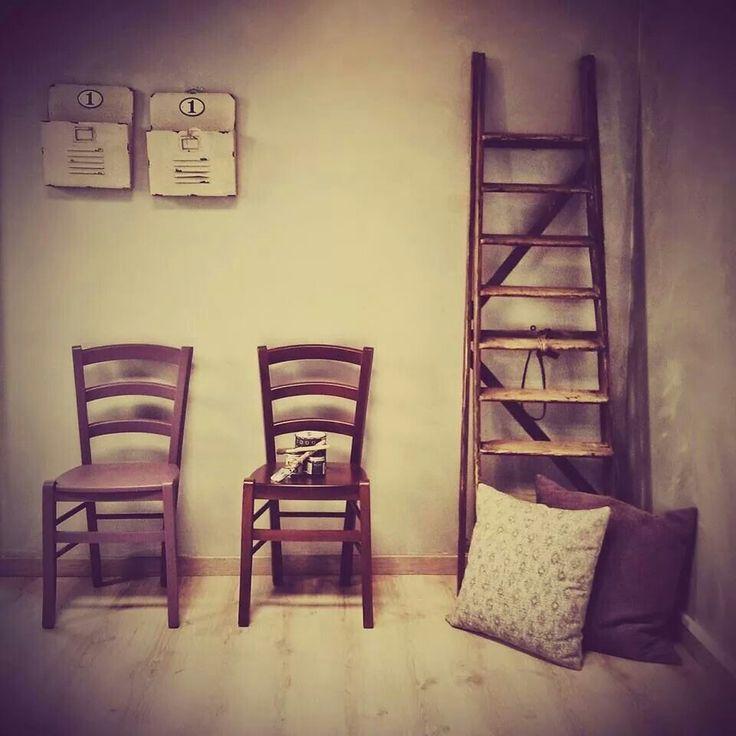 Oltre 25 fantastiche idee su vecchi mobili su pinterest for Arredare casa riciclando