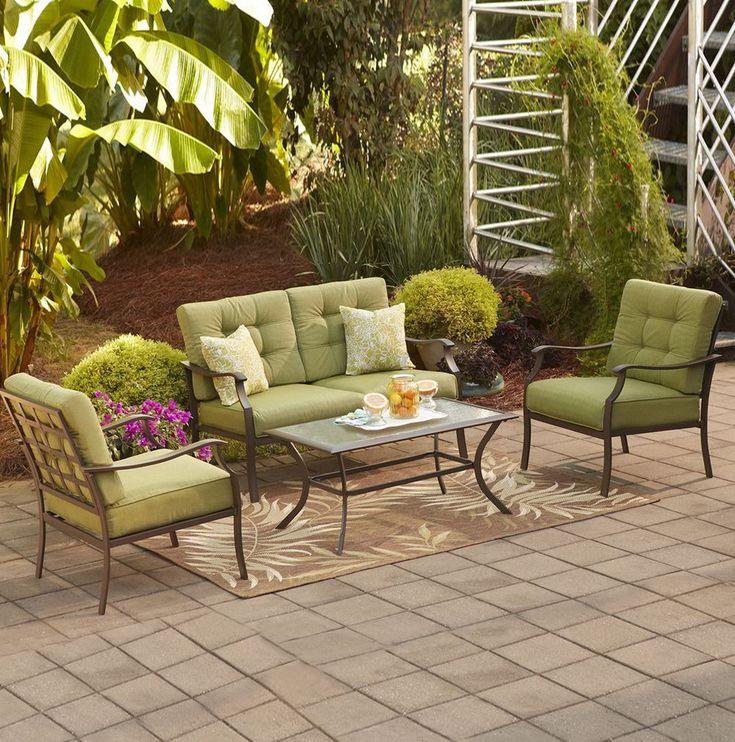Best 25+ Patio furniture clearance ideas on Pinterest | Wicker ...