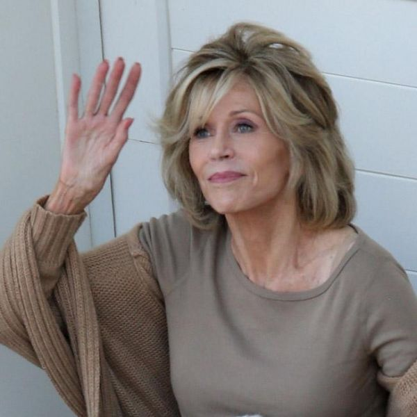 jane fonda hair grace and frankie - Google Search
