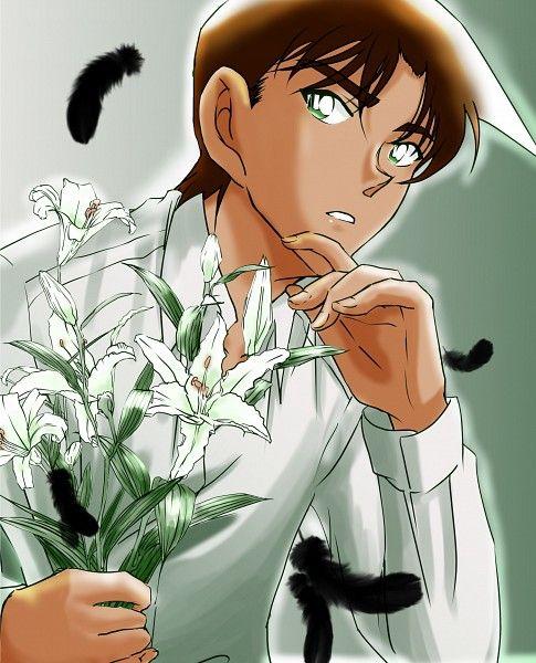 --Hattori Heiji--