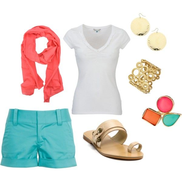 Neon Summer: Neon Summer, Fashion, Summer Outfit, Style, Summer Colors, Bold Colors, Bright Colors
