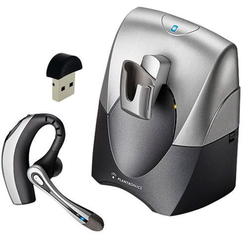 Plantronics Voyager 510S w/ Bluetooth Adapter Brand New Includes One Year Warranty, The Plantronics Voyager 510S Bluetooth Headset System with phone adapter will let you enjoy wireless freedom in the office or on the go.  http://www.zocko.com/z/JEarl