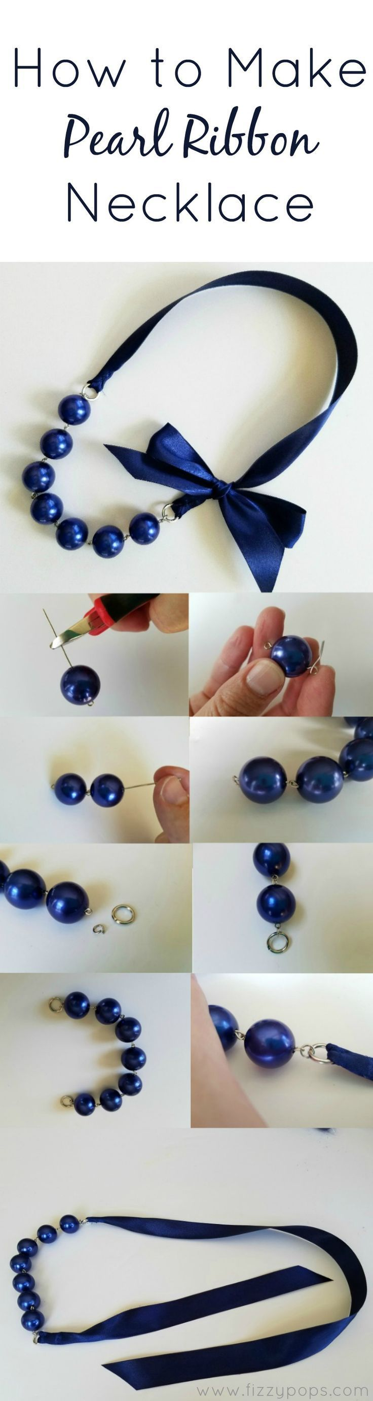 Tutorials - love this necklace!