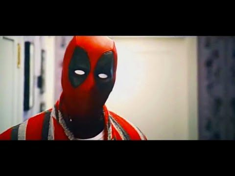 Deadpool Post-Credits Scene EXPLAINED (Who is Cable?) - YouTube