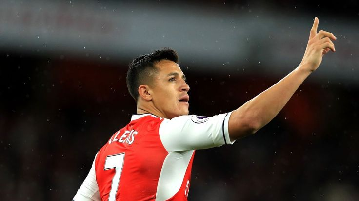 Transfer Talk: Arsenal up their offer to keep Alexis away from Bayern Munich