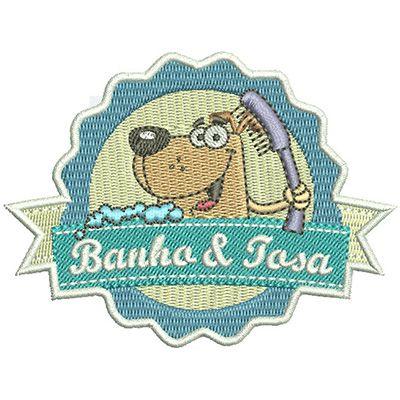 ESCUDO BANHO & TOSA