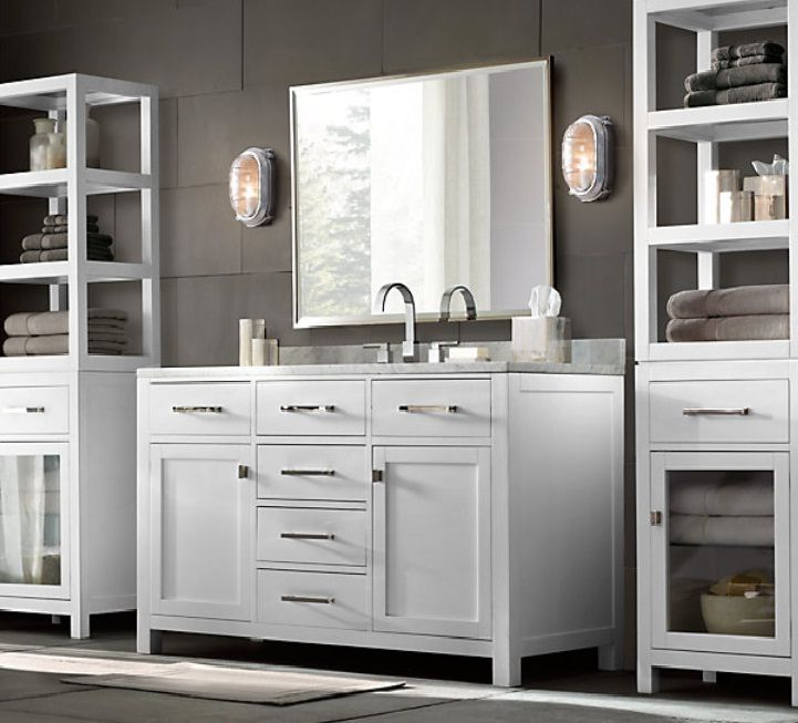 123 best Remodeling a small bathroom images on Pinterest ...
