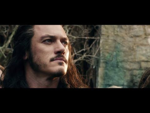 The Hobbit: Battle of the Five Armies - Music Video - The Last Goodbye - Billy Boyd - 2014 - HD// Oh my goodness I feel like running to a corner and weeping forever. <-- Thorin!! That was it! It was the scene! :,(
