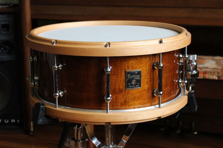 beautiful snare drum w wood hoops by mastercraftsman dale flanigan at fortune drums drums. Black Bedroom Furniture Sets. Home Design Ideas