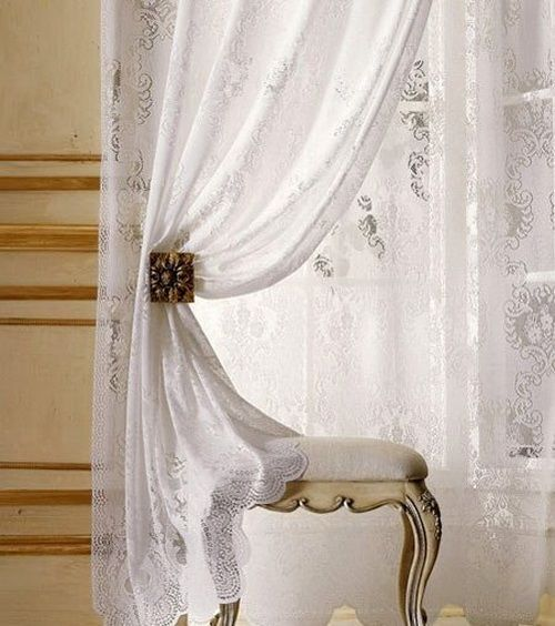 1000+ ideas about Curtain Accessories on Pinterest | Curtains ...