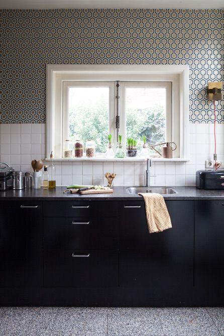 Kitchen  -Interiordesign Evelijn Ferwerda