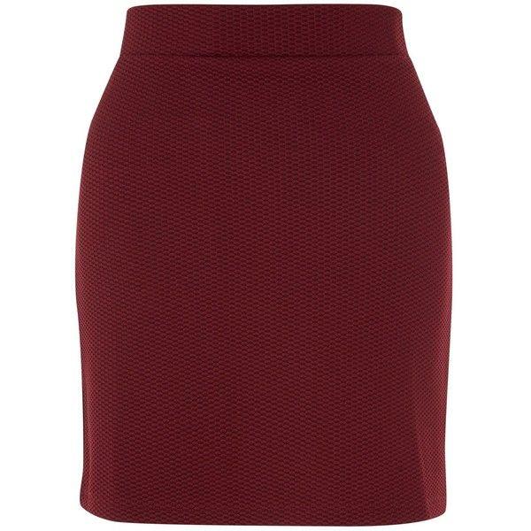 burgundy denim skirt dress ala