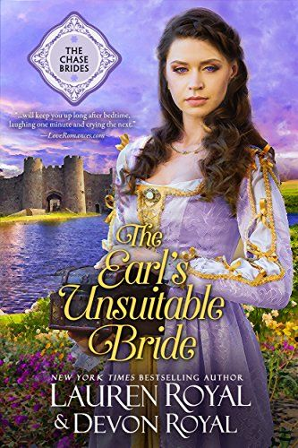 The Earl's Unsuitable Bride: A Sweet & Clean Historical R...