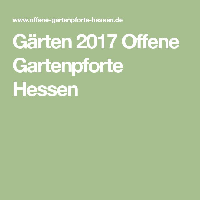 De Betuwse Tuinenroute gärten holland Pinterest