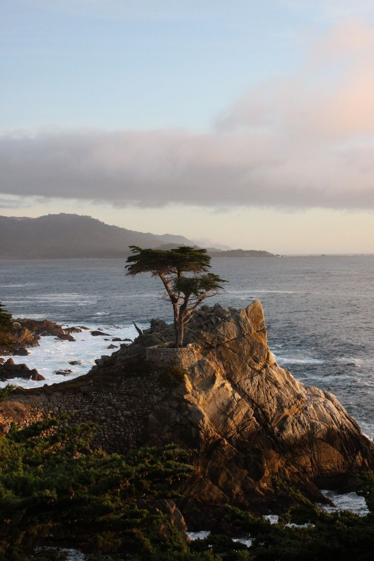Best Golf Courses Images On Pinterest Golf Courses To Play - 7 unforgettable backdrops on californias 17 mile drive