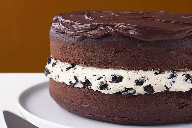 Be warned: According to readers, if you serve this delectable treat as a birthday cake, you'll be starting a tradition. One that's going to be tough to break.