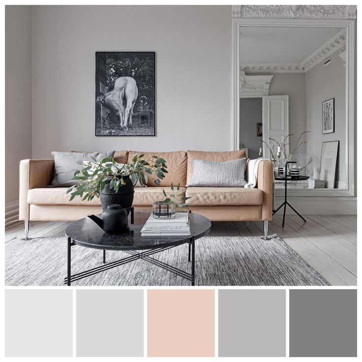 Achromatic Colour This Stunning Apartment Features An