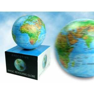 Sihirli Dönen Dünya - 24,90 TL