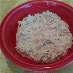 Barbie's Tuna Salad Allrecipes.com | Food | Pinterest | Tuna Salad ...