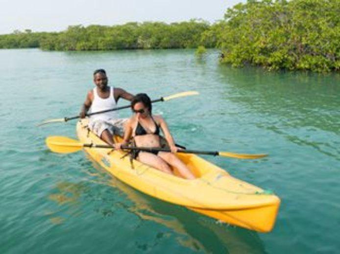 River Kayaking / Canoeing