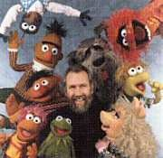 And how can I admire the muppets without admiring their genius creator??