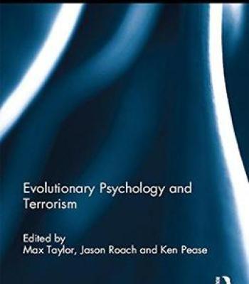 Evolutionary Psychology And Terrorism PDF