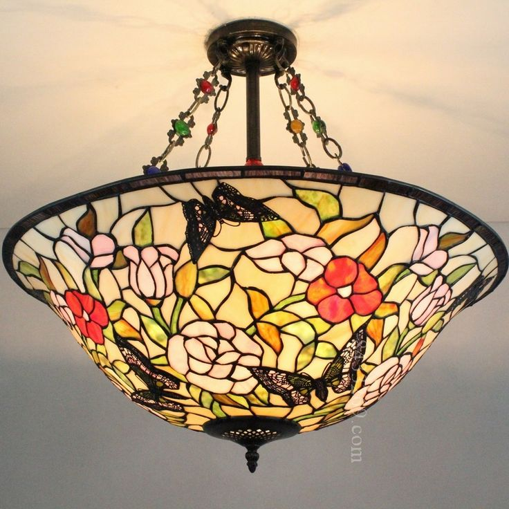 185 best butterflies tiffany lamps images on pinterest butterfly tiffany lamp 20s5 65p16 aloadofball Gallery