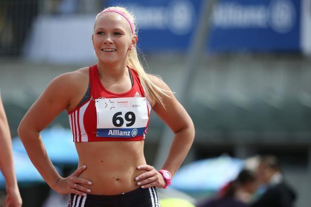 Germany names team for Doha 2015