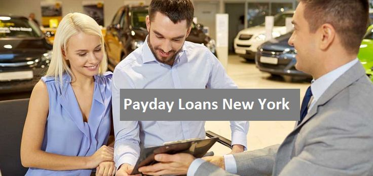Bad credit loans New York is best monetary solution for any type of individual. …